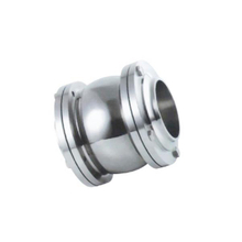 VCM Three Piece Check Valve (Flange Type)